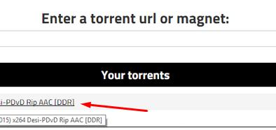 Top 15 Free Torrent leech sites to download torrents on IDM
