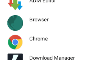 Top 3 Download Managers for Google Chrome to Increase