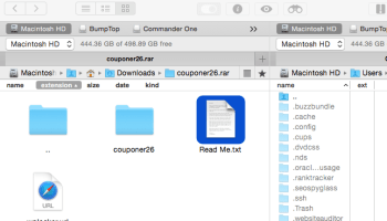 Top 3 Free CBR Readers for Mac OS X to open CBR files - 2019