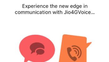 How to use Jio 4G Voice App to make VoLTE Calls on iPhone 5s