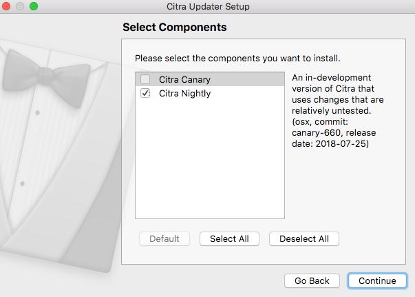 Download Working Nintendo 3DS Emulator for Mac OS X : Citra-emu