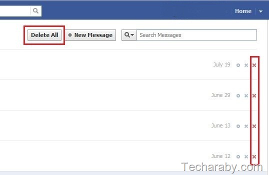 Delete-All-Message-Option-Visible
