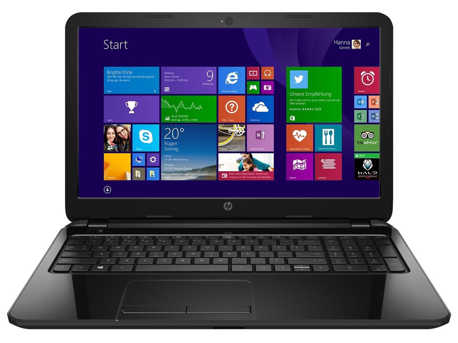 best laptop under 50000 HP15