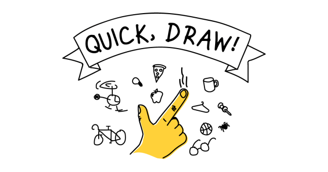 5 Most Useful Google Apps - Quick Draw