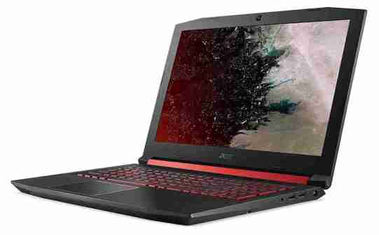 best gaming laptop in India