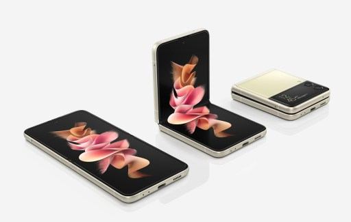 Galaxy Z Flip 3 price revealed