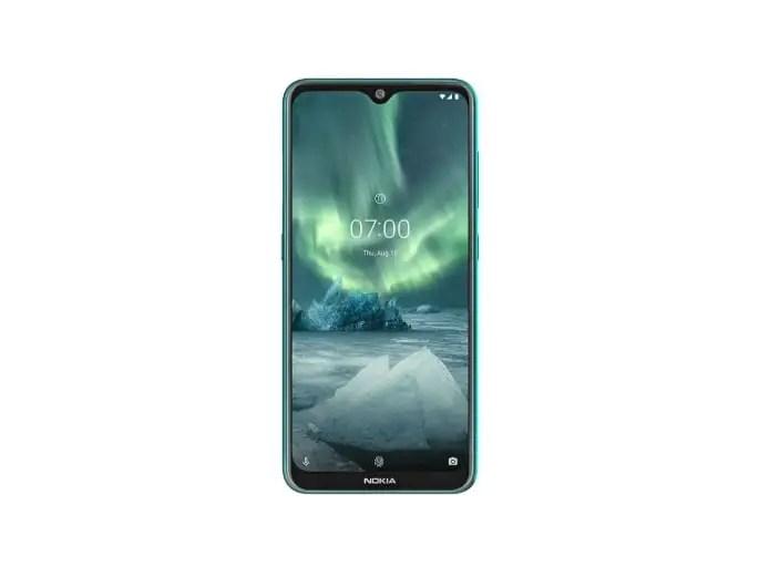 Nokia 7.2 Price in Nigeria