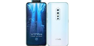 Vivo V17 Pro Price in Nigeria