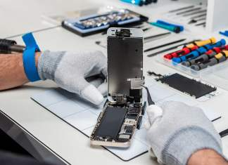 Carlcare Phone Repair Centers