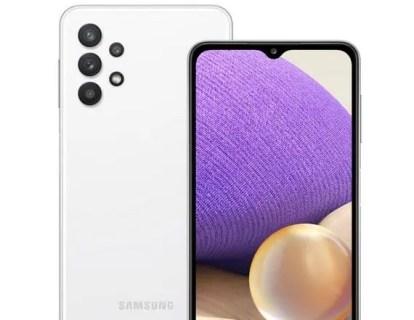 Samsung Galaxy A32 Price