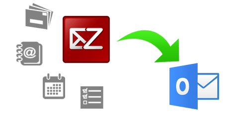 How to Convert Zimbra Mail to Outlook 2019?   TechAskMe