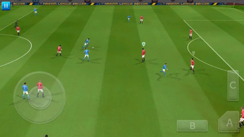 Pour Apk 20Télécharger Dream Dls 2020 Soccer League Android Mod
