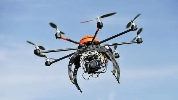 Top 2014 Drone stories
