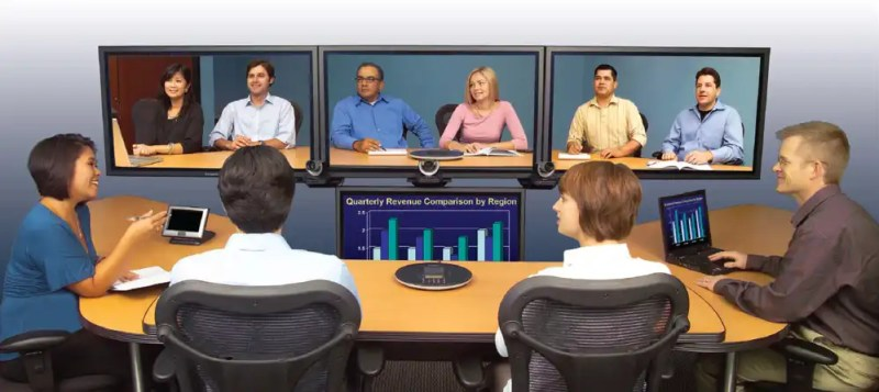Video Conference Benefits for Small and Large Organizations