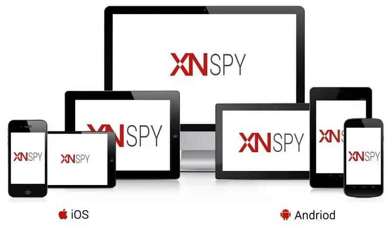 XNSPY Cell Phone Spying Software