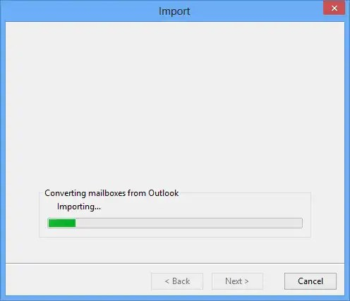 IMPORT - How to Migrate Outlook Emails With Ease