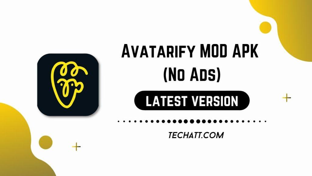 Avatarify MOD APK (No Ads)