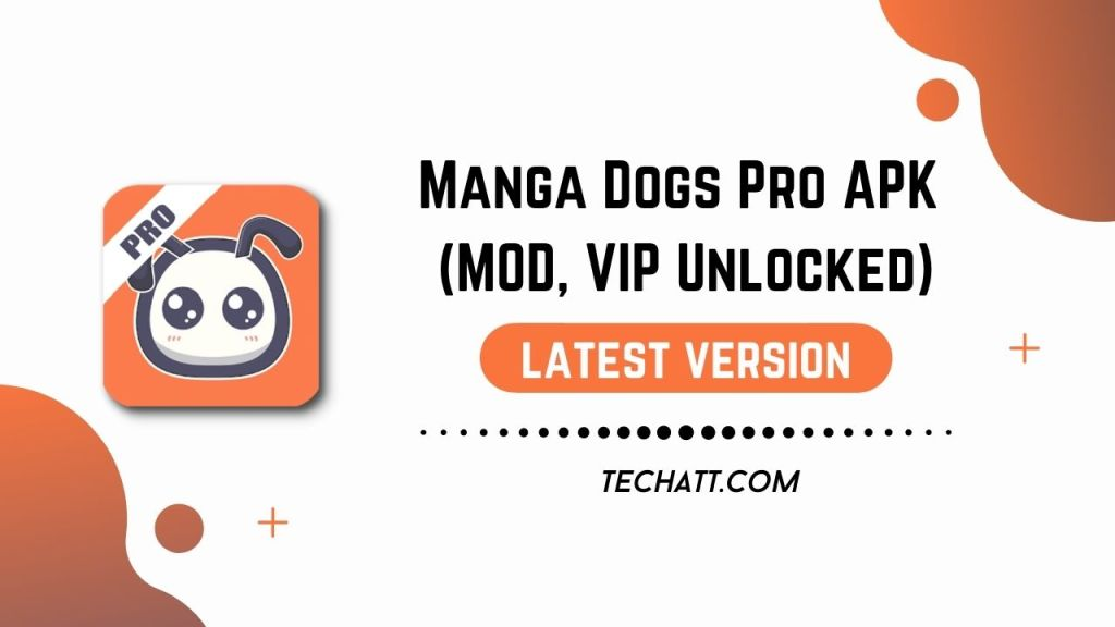 Manga Dogs Pro APK (MOD, VIP Unlocked)