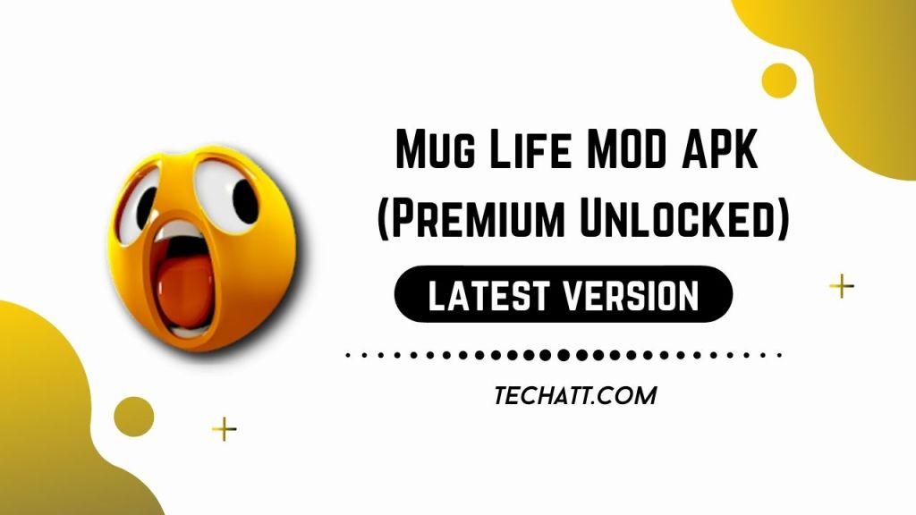 Mug Life MOD APK (Premium Unlocked)