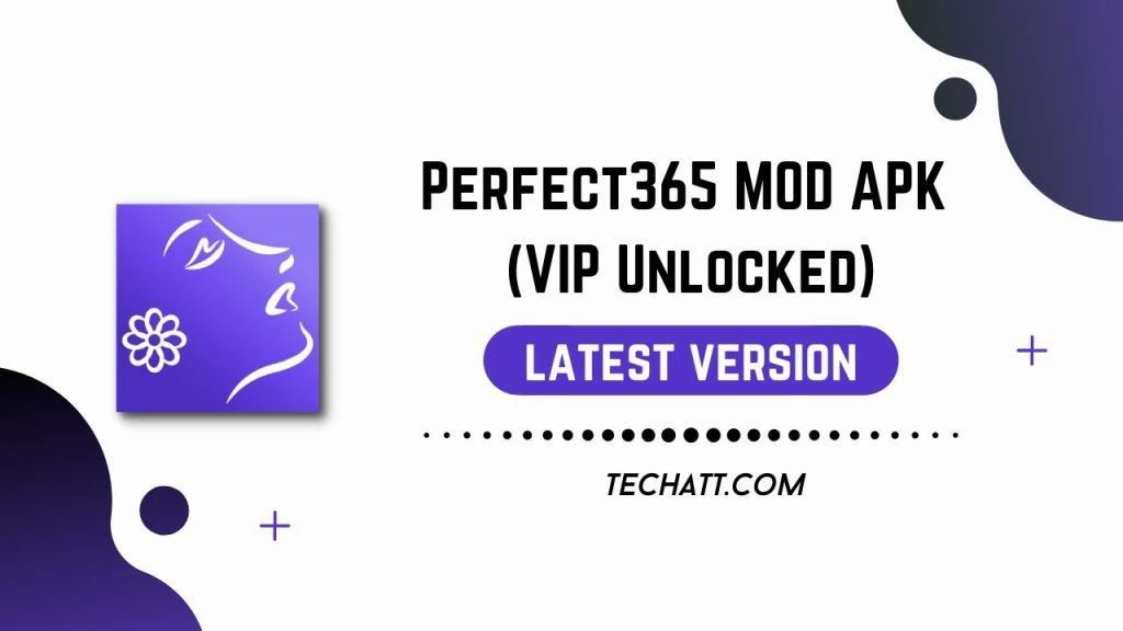 Perfect365 MOD APK  (VIP Unlocked)