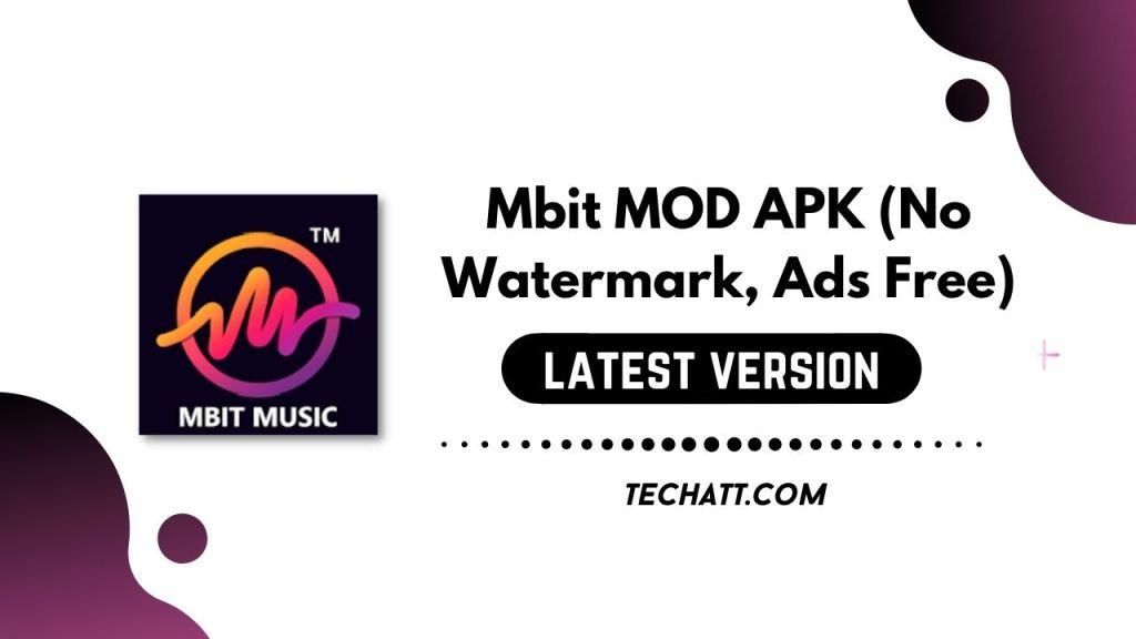 Mbit MOD APK (No Watermark, Ads Free) Download