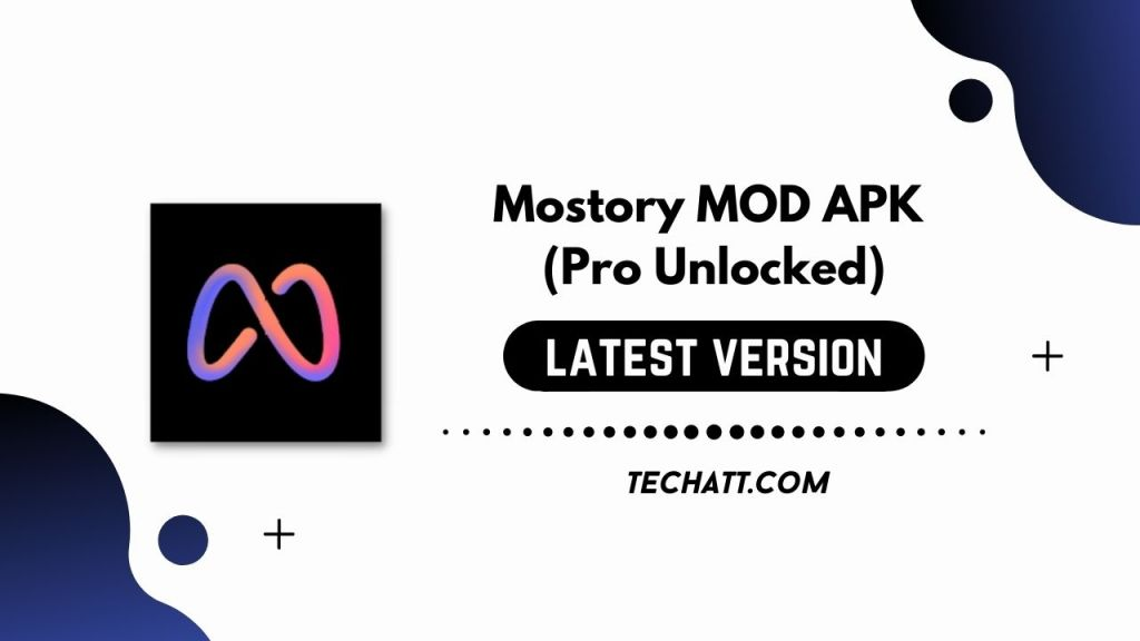 Mostory MOD APK (Pro Unlocked)