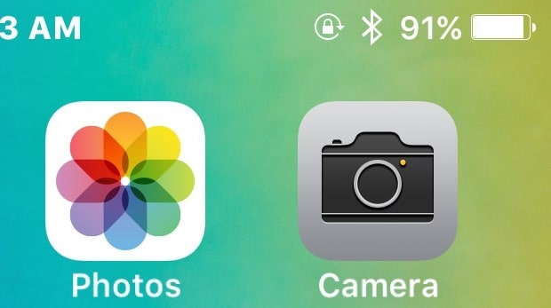 Edit photos and videos on iPhone