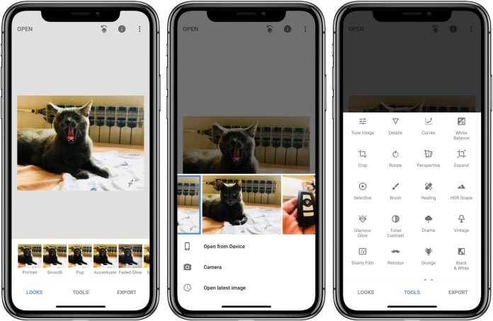 Best camera and photo editing apps for your iPhone