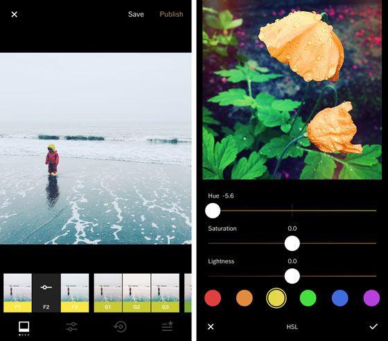 How To Edit Photos On iPhone Using The Built-In Photos App