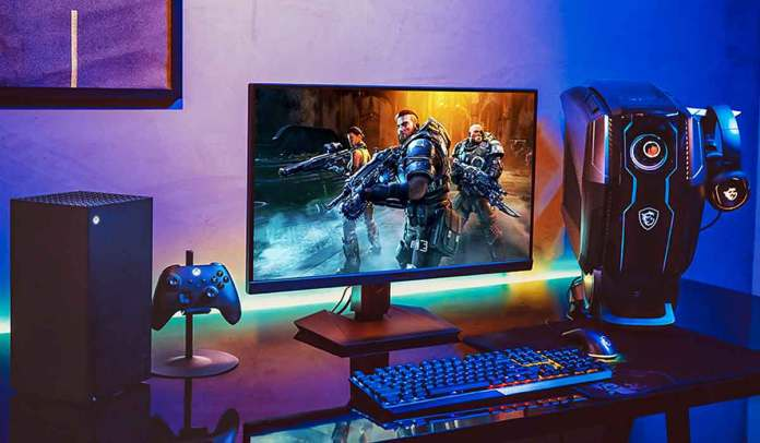 Monitors for Gaming: All About Gaming Monitors You Need to Know