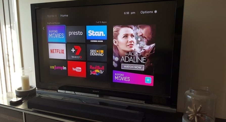 Review: Telstra TV powered by RokuReview: Telstra TV powered