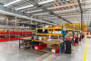 Alliance National Distribution Centre_Melbourne (7)