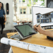 Kensington made sweet Surface Studio-style dock for the Surface Pro