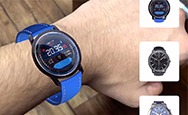 ar watch | Techax Labs