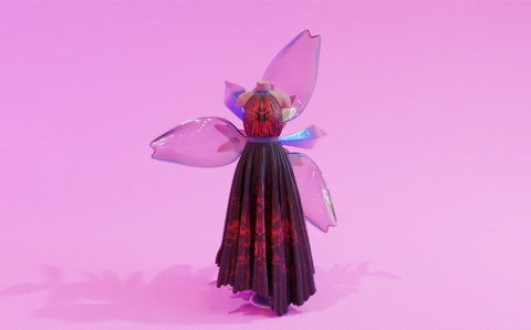 barbie dress01