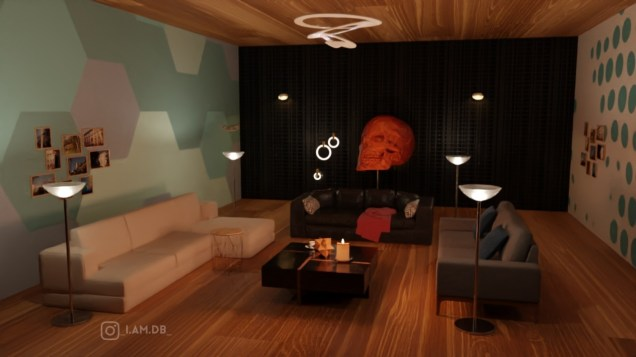 skull interior03