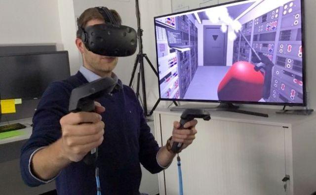 Facebook Oculus rift 1 | Techax Labs