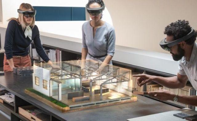 Microsoft Mixed Reality | Techax Labs