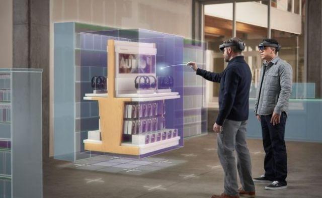 Mixed Reality | Techax Labs