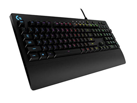 Logitecg G213 Gaming Keyboard