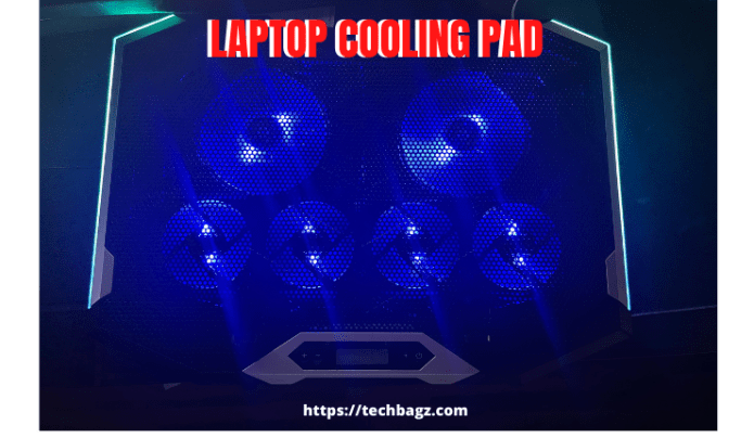 Best Laptop Cooling Pad In Hindi
