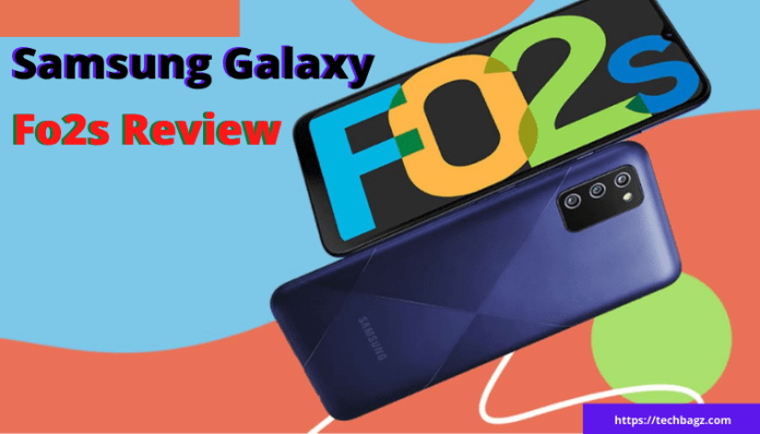Samsung Galaxy F02s Review