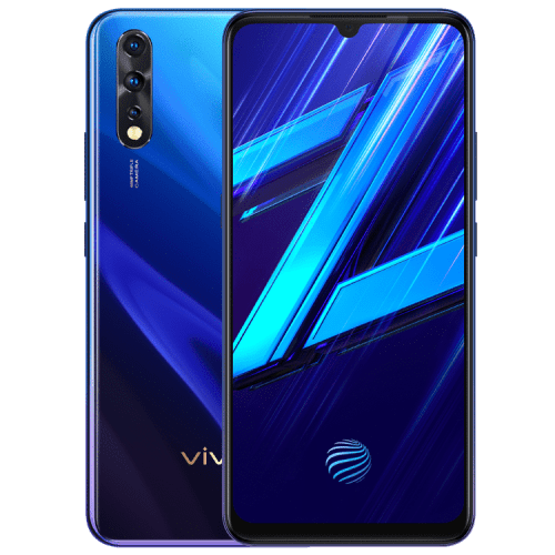 Vivo Z1x - Best Phones Under 20000 in India (2020)