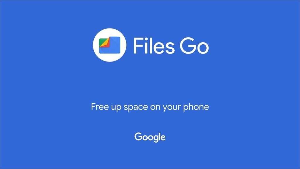 Files Go - Best SHAREItAlternatives for Android