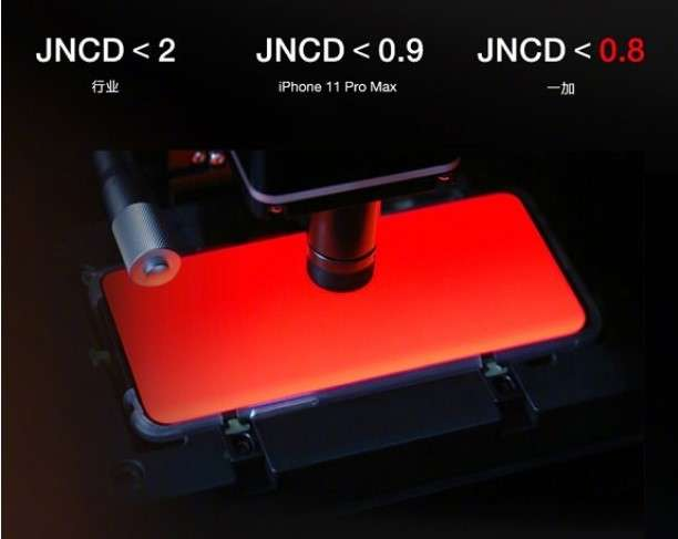 OnePlus 120Hz Display Tech - 3