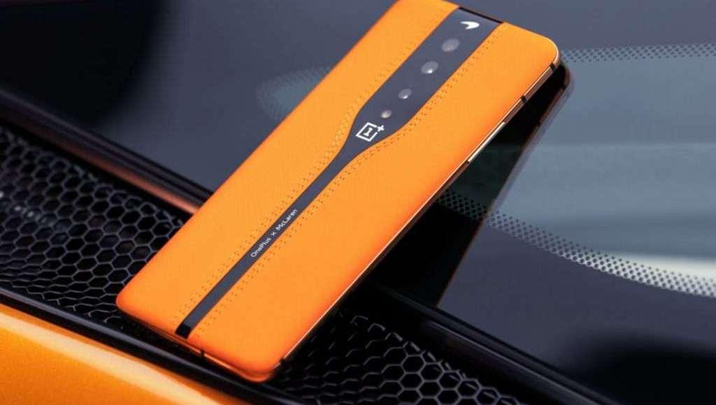 OnePlus Concept One Phone