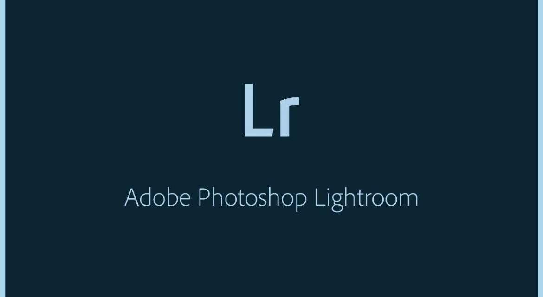Lightroom - Best Photo Editing Apps