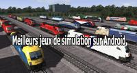 Meilleurs jeux de simulation sur Android