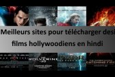 sites pour télécharger des films hollywoodiens