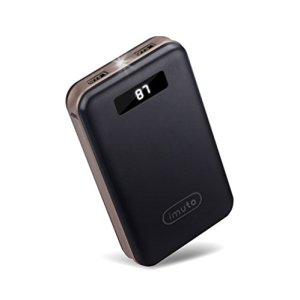 Meilleurs Batteries Externes pour Galaxy Note 9